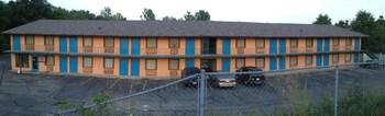 Carefree Inn - Exterior  - #0
