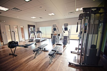 Holiday Inn Express & Suites McAllen - Medical Center Area - Fitness Facility  - #0