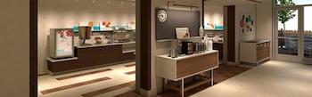 Holiday Inn Express & Suites McAllen - Medical Center Area - Breakfast Area  - #0