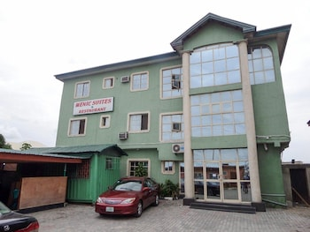 Menic Suites & Restaurant in Lekki
