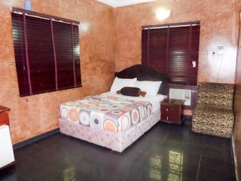 Suite Las Caracas in Lagos (and vicinity)