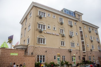 Hotel Bel Ami in Lagos (and vicinity)