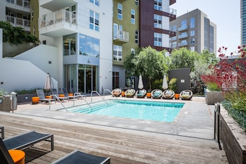 Photo for G Street Apartment by Stay Alfred in San Diego, California