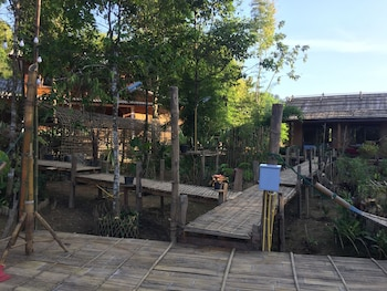 Phoxay Ngam Resort - Property Grounds  - #0