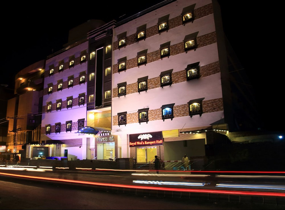Hotel Marco Polo Lahore