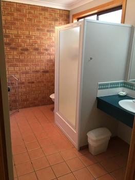 Avoca Motel - Bathroom  - #0