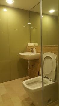 Vortex Suites - Bathroom  - #0