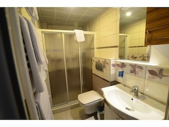 Dort Mevsim Suit Otel - Bathroom  - #0