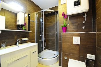 Avant Garde Rooms - Bathroom  - #0