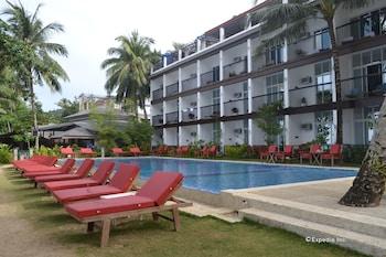 雙寶石海灘渡假村及飯店