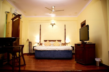 Photo for FabHotel Pacific Inn DLF Phase 2 in New Delhi