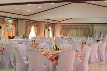 Estrellas De Mendoza Playa Resort - Banquet Hall  - #0