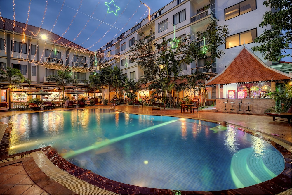 Sokha Roth Premium Hotel