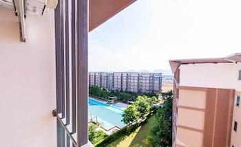 Baan Thew Lom By Favstay - Balcony  - #0