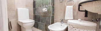 Oceanview Luxury Villa 203 - Bathroom  - #0