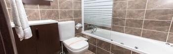Oceanview Luxury Villa 205 - Bathroom  - #0