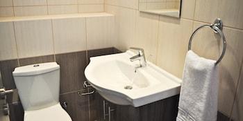 Oceanview Luxury Apartment 172 - Bathroom  - #0