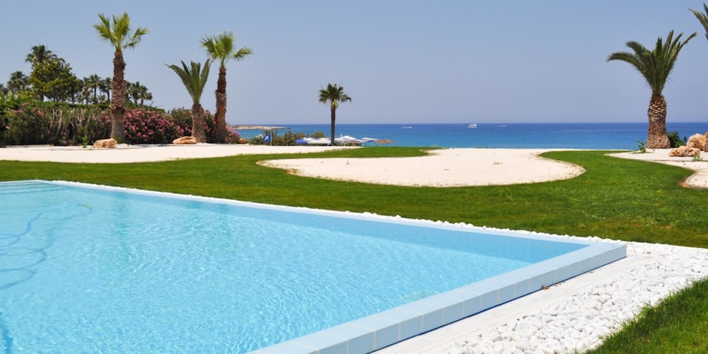 Oceanview Luxury Apartment 172