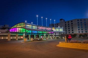 Grand Casino Mille Lacs in Onamia, Minnesota