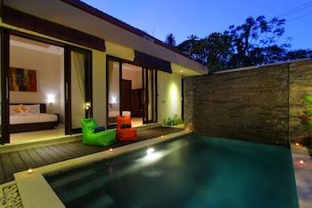 蘇達峇裡好好別墅飯店