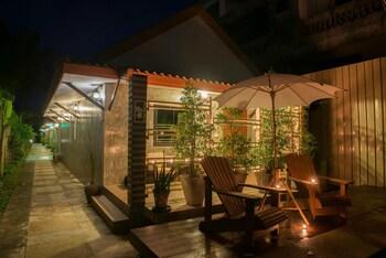 Pai Sukhothai Resort - Terrace/Patio  - #0