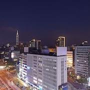 台北市怡品商旅