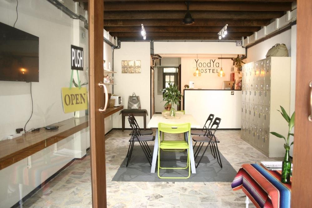 YoodYa Hostel