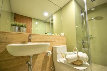 Placin at Vortex KLCC - Bathroom  - #0
