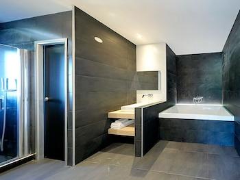 Luxury Villa Eve - Bathroom  - #0