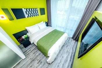 Co-op City Hotel Seongsan - Guestroom  - #0