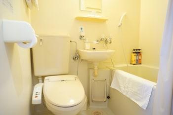 Hotel Etwas Tenjin - Bathroom  - #0