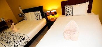 Nkanga Hotel - Guestroom  - #0