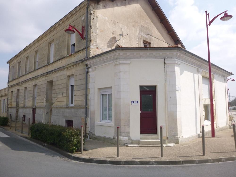 Terre et Gironde en Médoc