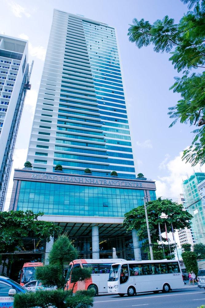 Celina Bayfront Nha Trang Apartments