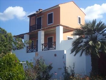 Ilis Villas - Terrace/Patio  - #0