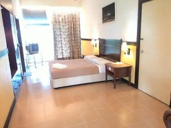 德薩汽車旅館