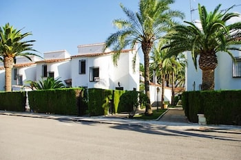 Photo for Stylish villa with pool in Denia