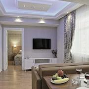 阿爾桑卡克飯店公寓