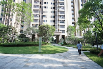 Working Living Business Apartment - ShenZhen - Exterior  - #0