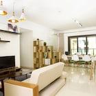 Working Living Business Apartment - ShenZhen