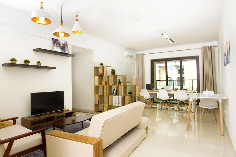 Working Living Business Apartment - ShenZhen