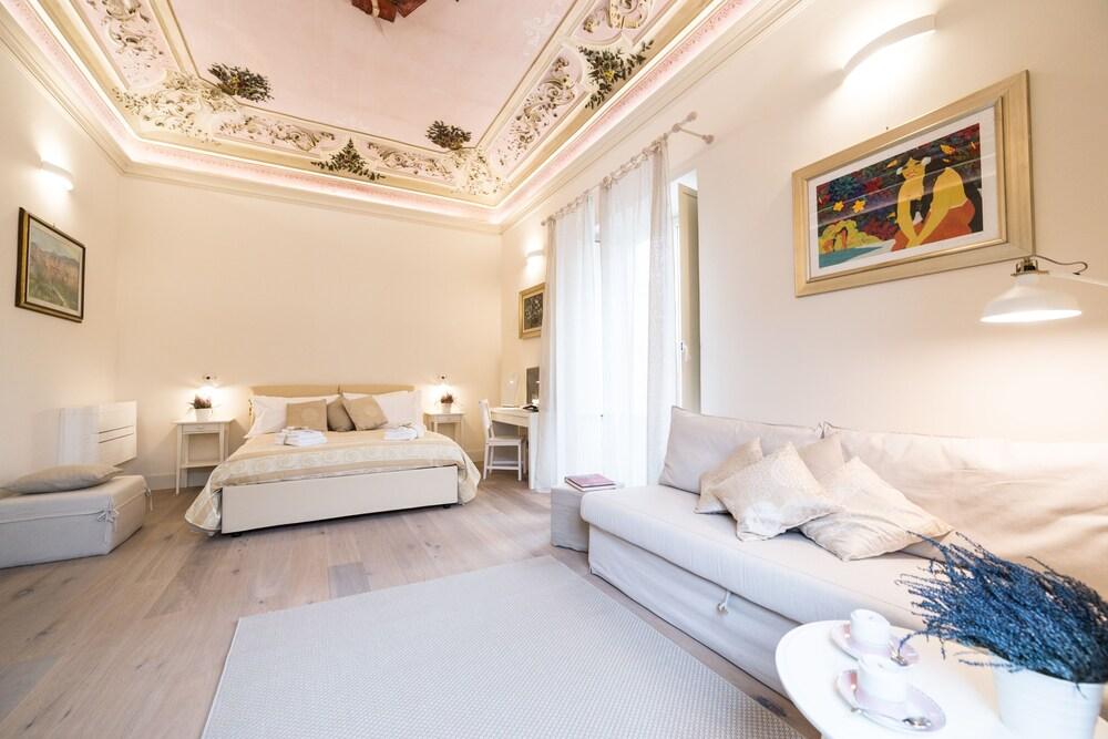 Il Leone Blu - Bed & Breakfast