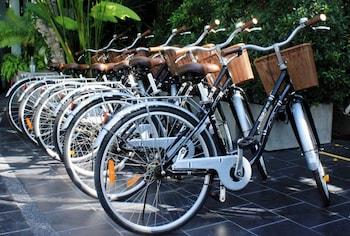 BED Chiangmai Gate Hotel - Bicycling  - #0