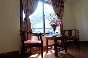 薩帕浪漫飯店
