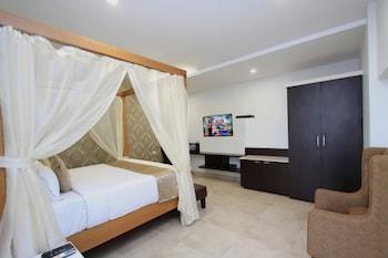 尼阿姆巴裡套房飯店