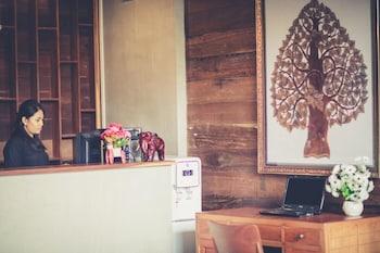 Villa Chaktok Boutique - Hotel Interior  - #0