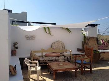 Kostas & Maria Traditional Villa - Terrace/Patio  - #0