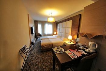 Derpa Suite Hotel Osmanbey - Guestroom  - #0