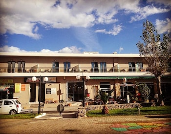 Castell hotel - Hotel Front  - #0