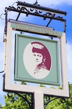 The Alexandra Pub  - #0